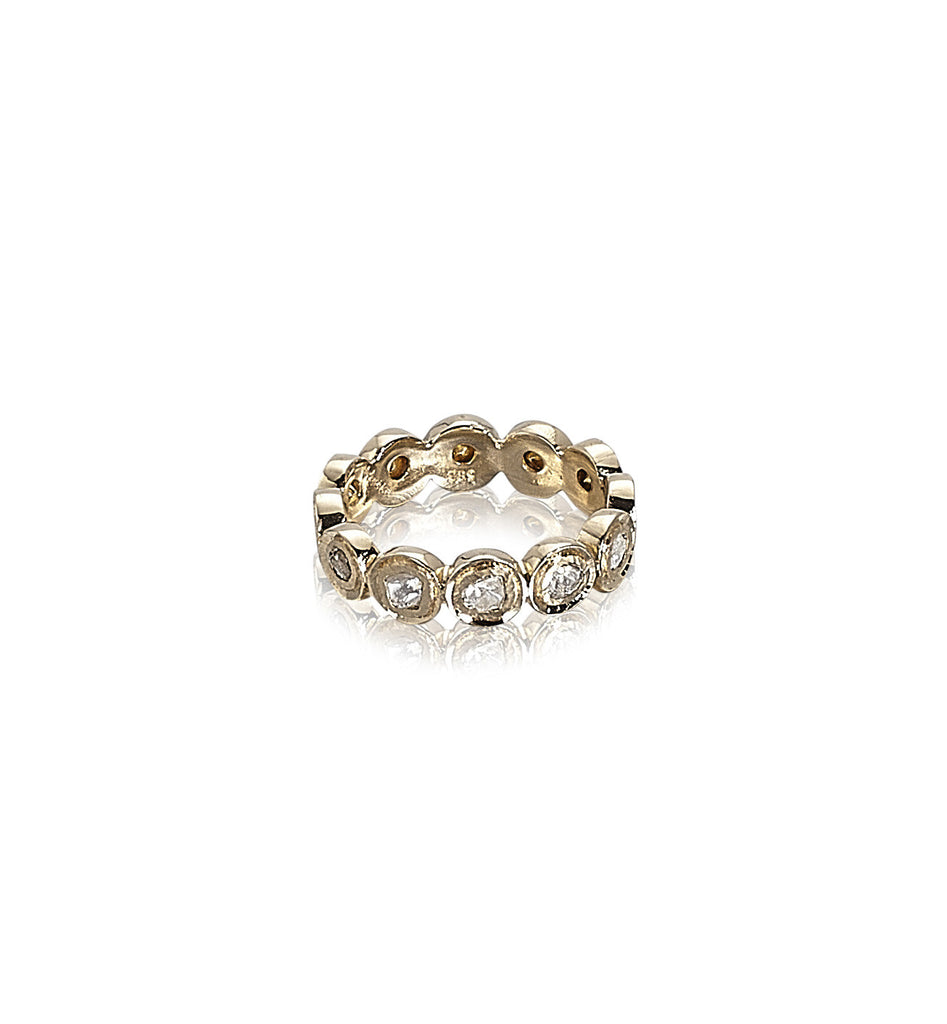 MODERN VINTAGE, Delicate All-ring