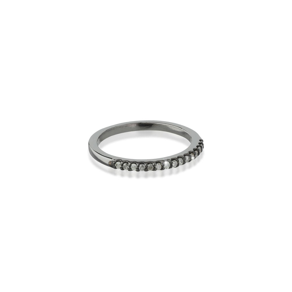 MODERN VINTAGE, 1/3-Line Ultra Light Ring