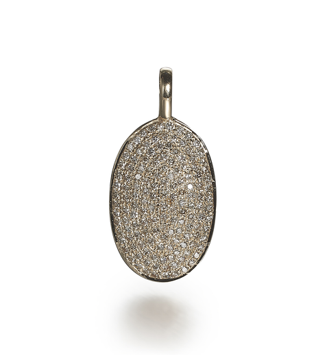 SUPER ELLIPSE, Mega Pendant