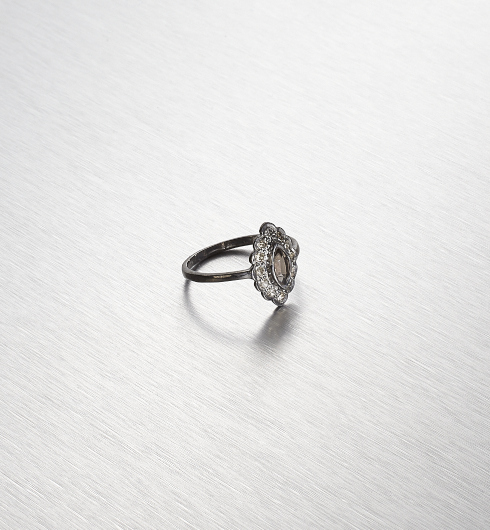 MEDAILLON, Small Ring