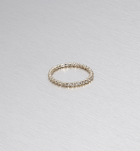 CLASSIC, Ball ring-1.5, 14Kgold
