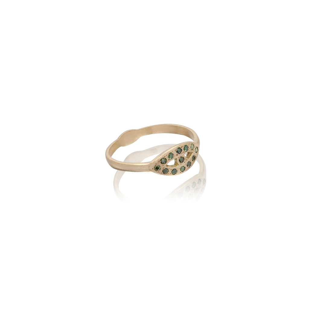 TALISMAN, Ease Ring