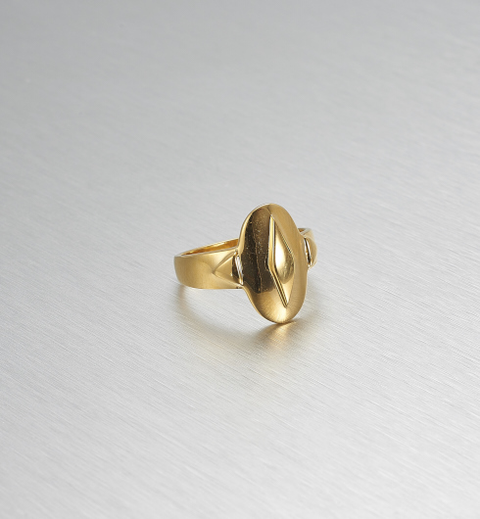 OXFORD, Oval Ring