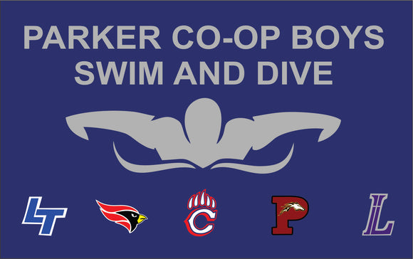 Parker Co-Op Swim & Dive