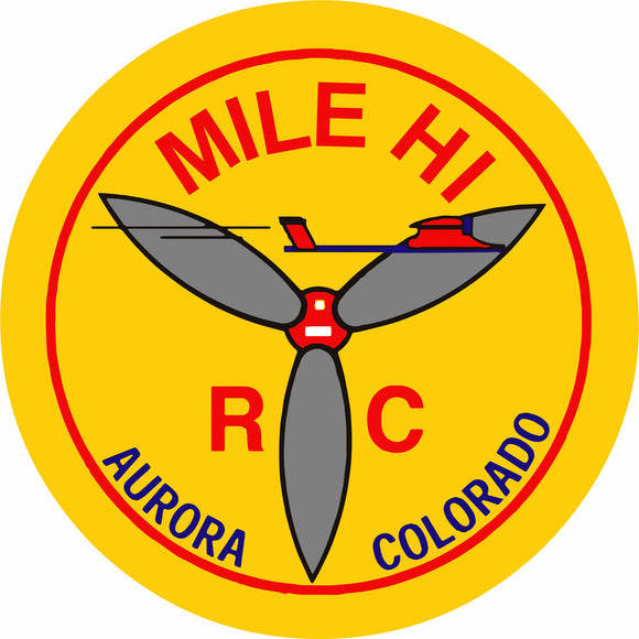 Mile Hi RC Club