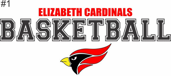 Elizabeth Basketball