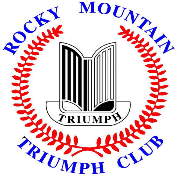 Rocky Mountain Triumph Club