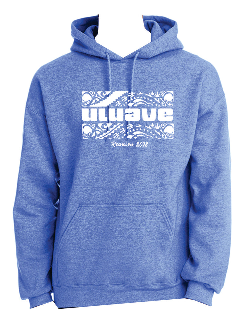 Uluave Youth Hoodie - Monograms by K & K