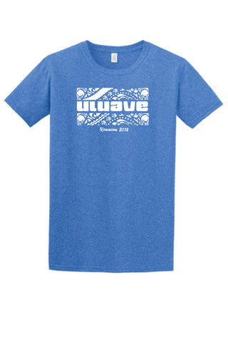 Uluave Youth T-Shirt - Monograms by K & K