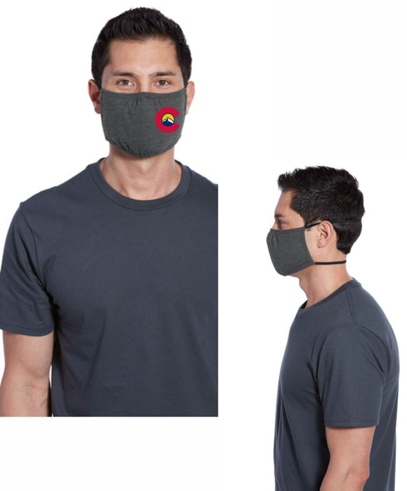 Adult Elastic Strap Mask