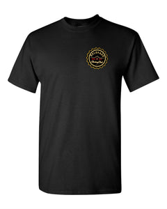 Colorado Skating Club Adult Short-Sleeve T-Shirt - Monograms by K & K