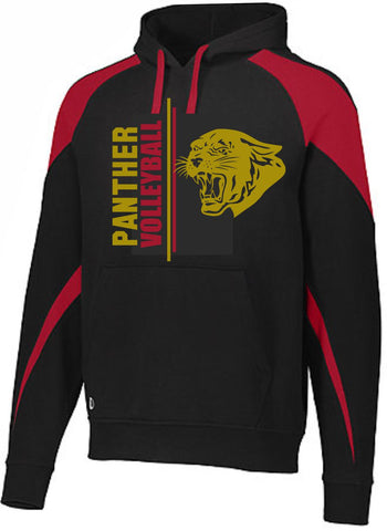 Panther VB Hoodie - Monograms by K & K