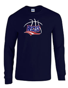 American Academy Long-Sleeve T-Shirt