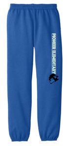 Pioneer Elementary Youth Sweatpants