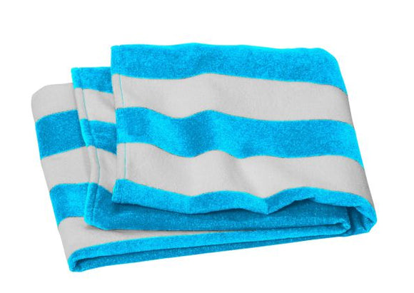 Beach Towel - Monograms by K & K