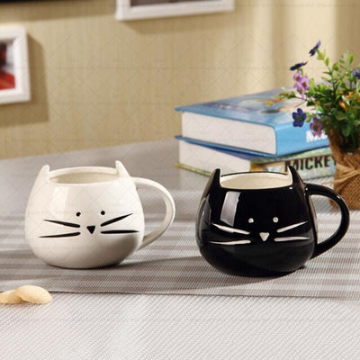 Mug chat -Cupkitten- - 🐱 FELISHOP 🐱