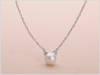 Collier -Pearly-
