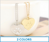 Collier -Printy-