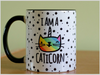 Mug -Caticorn- - 🐱 FELISHOP 🐱