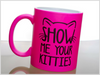 Mug -Kitties- - 🐱 FELISHOP 🐱