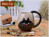 Mug -Minicat- - 🐱 FELISHOP 🐱