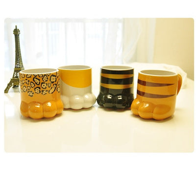Mug -Catpaw- - ? FELISHOP ?