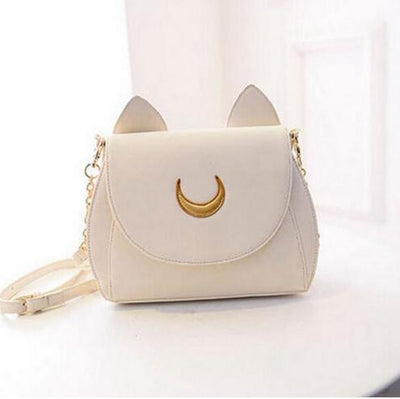 Sac à main -SailorMoon- - 🐱 FELISHOP 🐱