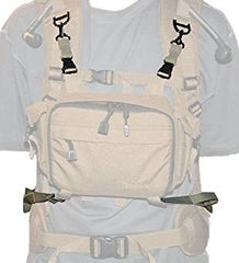 Eberlestock A2 Pouch Chest Suspension Kit