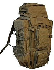 Eberlestock F4 Terminator Pack w/Removable Fanny Top, Multicam