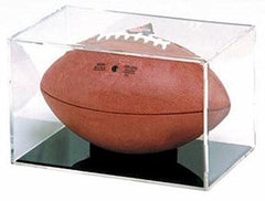 Grandstand Football Qube Case
