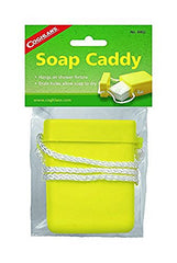Coghlan's 8402 Soap Caddy with Rope