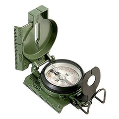 Cammenga Official US Miltary Tritium Lensatic Compass, Clam Pack
