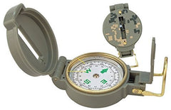 401 ACU DIGITAL CAMOUFLAGE LENSATIC COMPASS