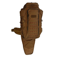 Eberlestock G3 Phantom Pack w/Backscabbard, Multicam