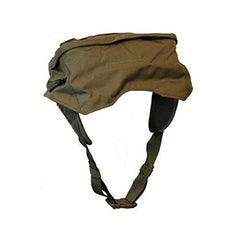 Eberlestock LP1 FannyTop Mountable Go Bag, Military Green