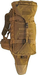Eberlestock GS05M Gunslinger Pack, Coyote Brown