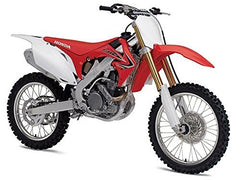 1/12 honda cr250r dirt bike