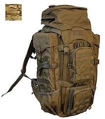 Eberlestock F4 Terminator Pack w/Removable Fanny Top, Unicam