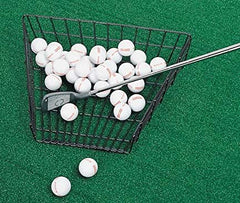 Wire Golf Range Tray