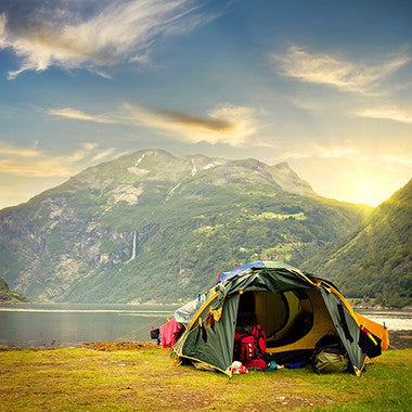 Buy  Camping &  Hiking Gear