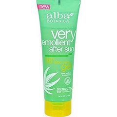 Alba Botanica After Sun Gel - 98% Aloe
