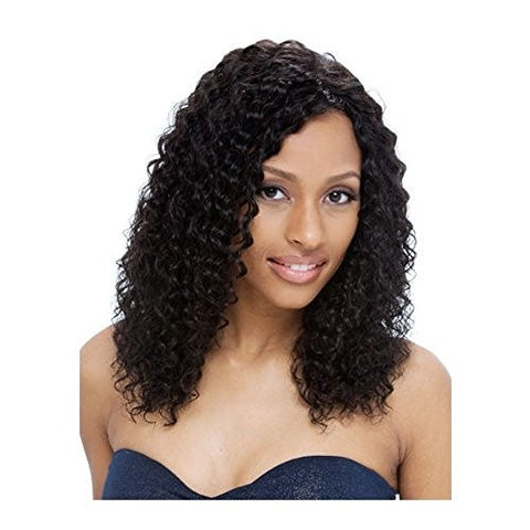 100% Indian Remy Jr. Imperial Full Lace Wig by Janet Collection