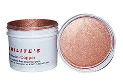 Alumilite copper metallic powder