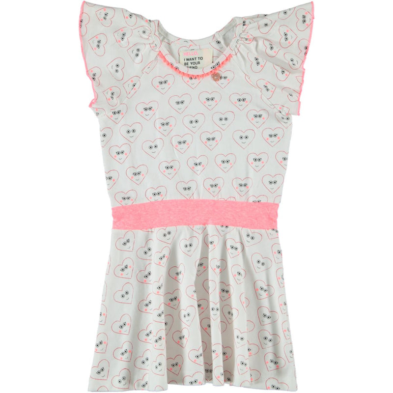 Mim-Pi Girls Dress [Product_title] Mim-Pi