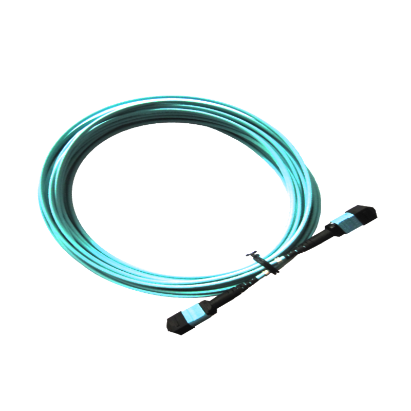 QSRCABLE10M: 10-meter 40G Short Reach Optical Cable