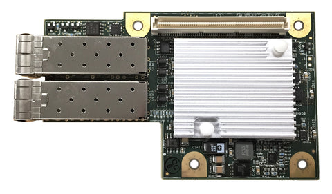 T6225-OCP: 2-port OCP 10/25GbE Converged Network Adapter with PCIe 3.0  x8 Interface, SFP28 connector