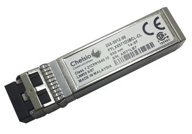 SM10G-SR: 10G Short Reach SFP+ Optical Module