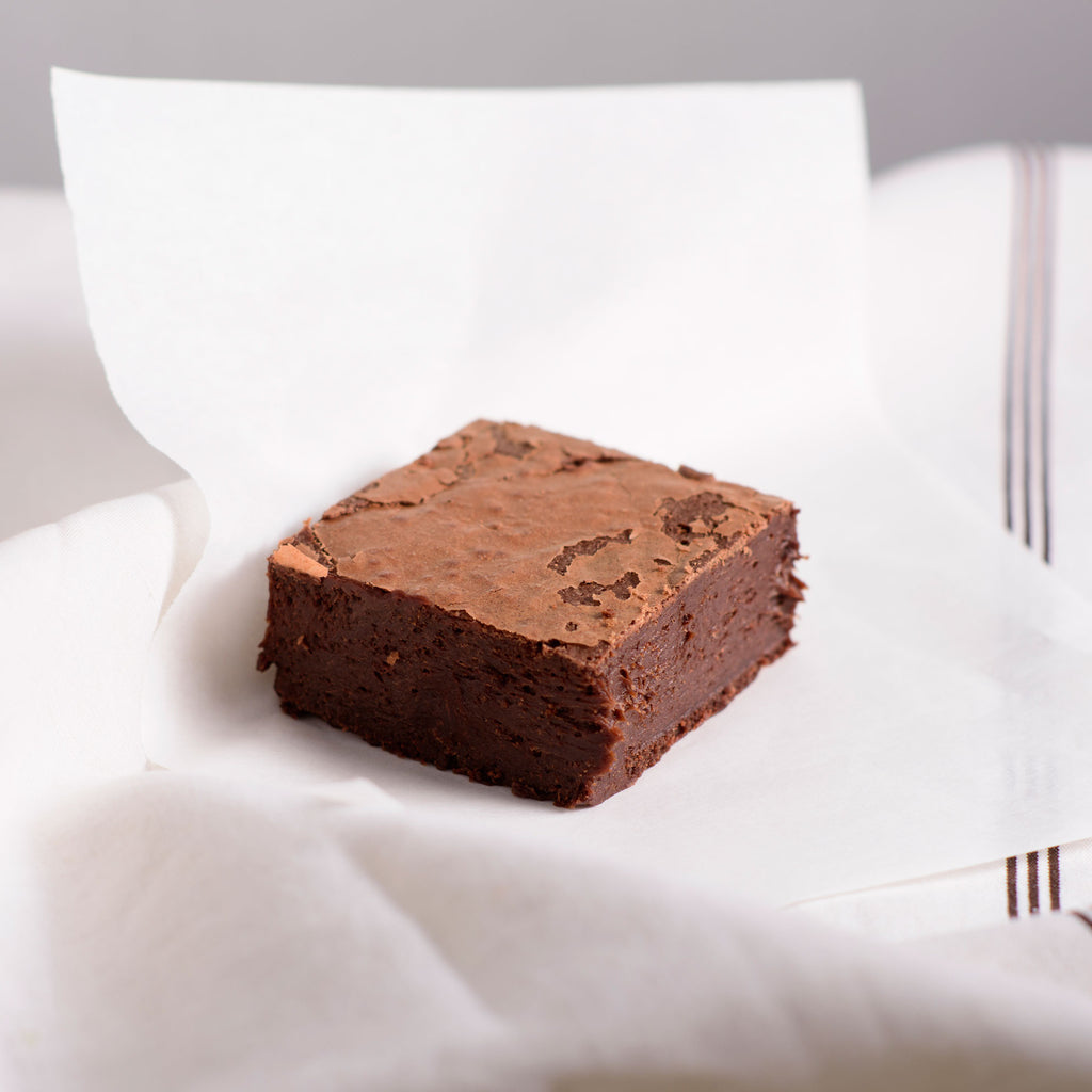 The Cakehole Best Brownie
