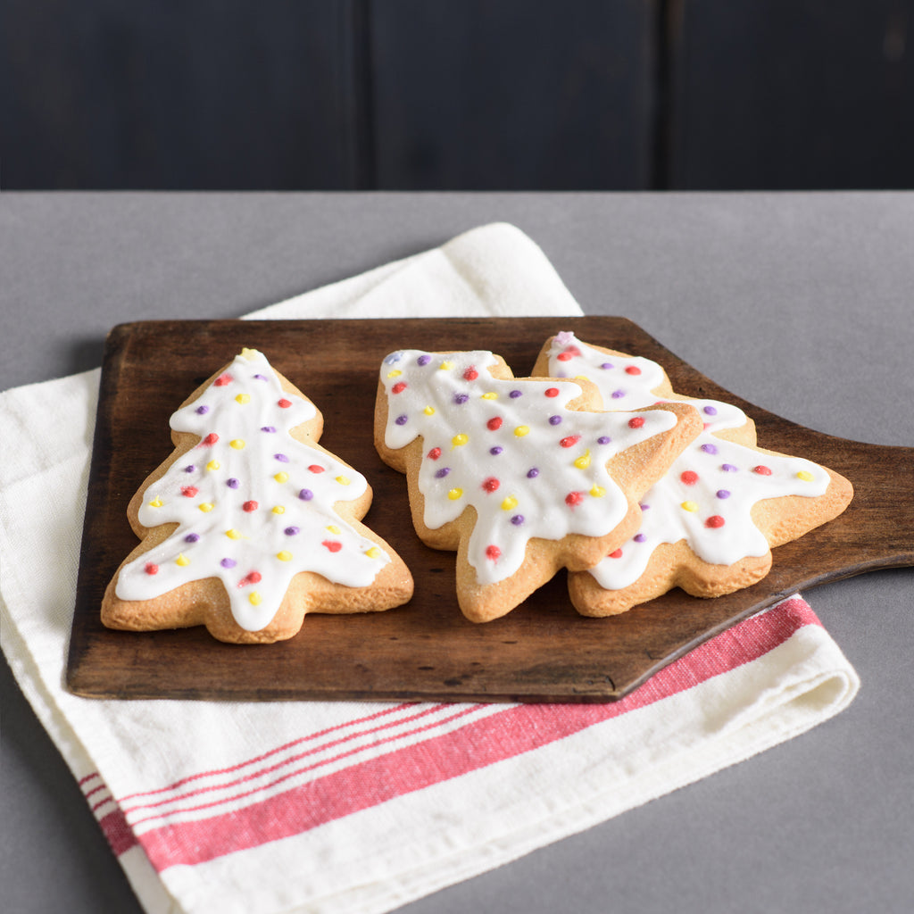 Iced Biscuits (Box of 8)