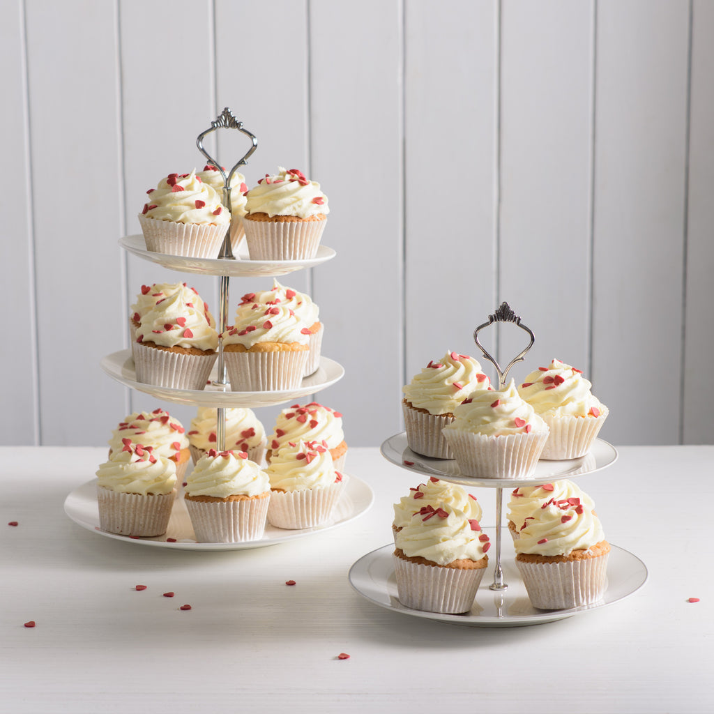 Wedding – Cupcake Tower